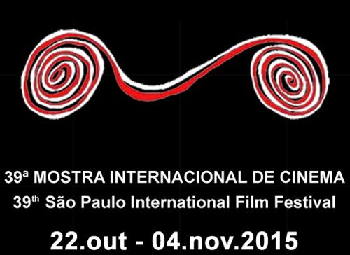 39ª Mostra Internacional de Cinema de São Paulo