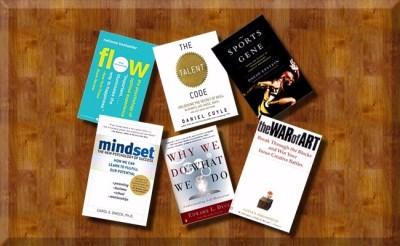 Os mais lidos sobre trabalho e produtividade por Dan Pink