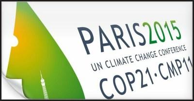 COP21 – Saúde do planeta em alerta
