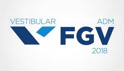 Vestibular 2018/2: veja as datas para a FGV Administração de Empresas