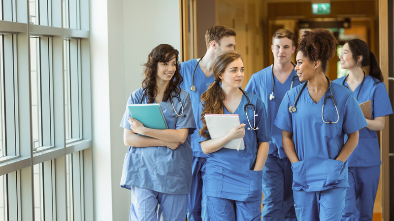 Fique de olho: vestibulares 2018/2 para Medicina em São Paulo