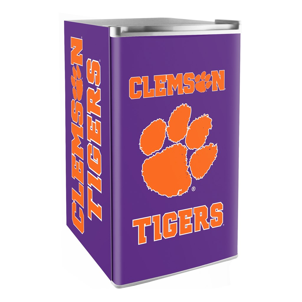 Counter Height Fridge - Clemson
