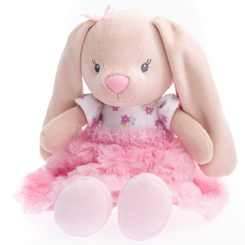 Plush Bunny Doll