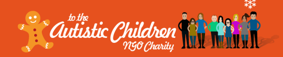 to the Autistic Children NGO Charity