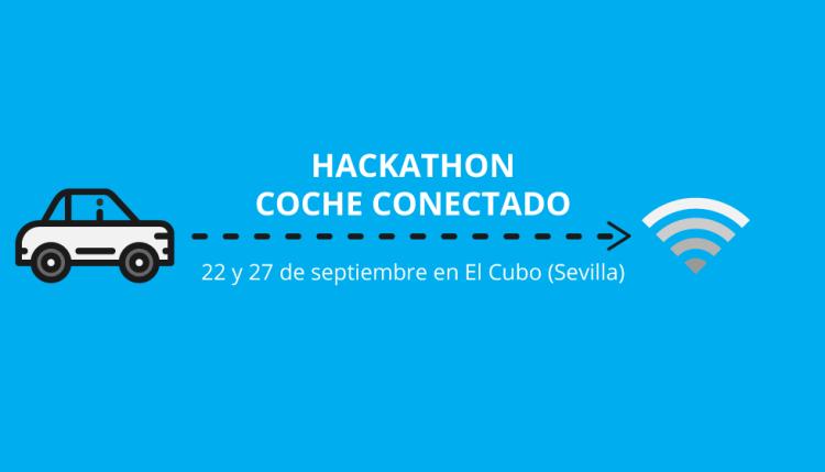 Hackathon coche conectado