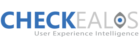 Checkealos experiencia de usuario