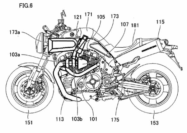 Yamaha brevette des turbo-diesels selon diverses