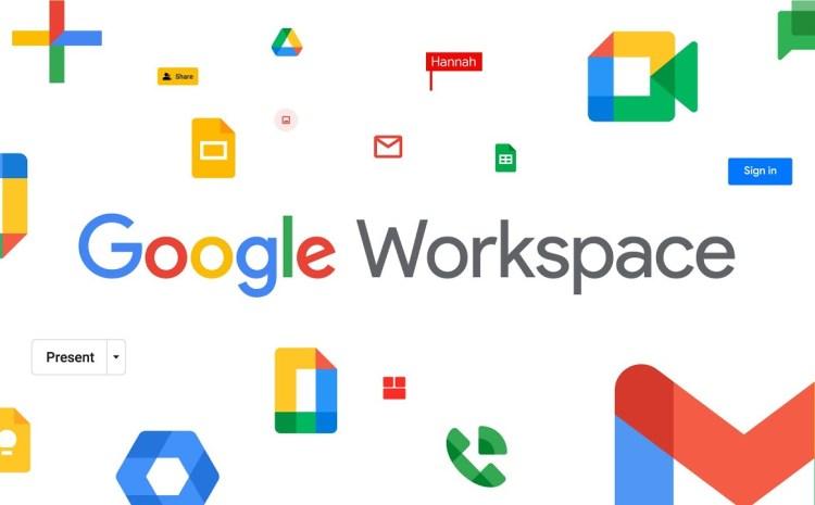Google Workspace Sept 2021 更新 | 全部你需要知道的事