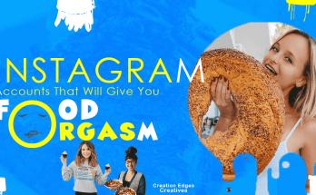 top food bloggers on instagram