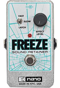ELECTRO-HARMONIX ( エレクトロハーモニックス ) : Freeze
