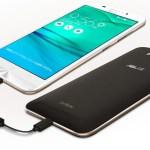 「ZenFone Max」「Huawei P8Max」などスマホのリバースチャージ機能に注目!ノマド・ミニマリスト・持ち物減らしたい派は期待する