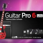 ウクレレのタブ譜も作れる!オススメ楽譜作成ソフト「GuitarPro」Lite版はフリー!