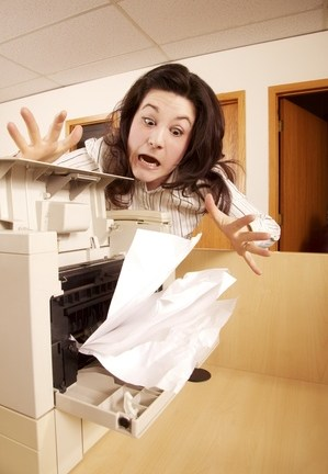 printer-jam