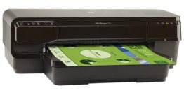 Impressora HP 7110