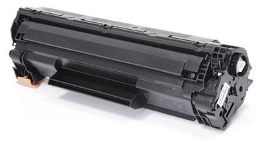 Cartucho de Toner CF283A