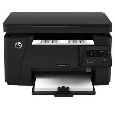 Impressora Multifuncional HP M125