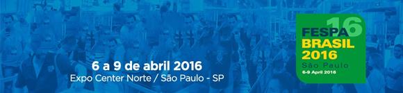 Fespa Brasil 2016