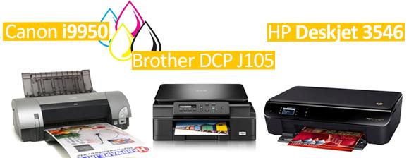 Impressoras jato de tinta: conheça as melhores marcas