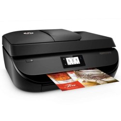 Impressora HP DeskJet 4676 F1H98A Multifuncional Ink Advantage com Wireless