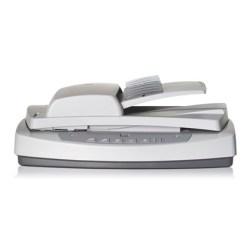 Scanner de Mesa HP com USB para 50 Folhas
