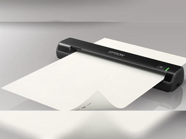 Scanner Portátil Epson WorkForce DS-30 DS30