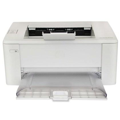 Impressora HP LaserJet M104W G3Q37A com Wireless
