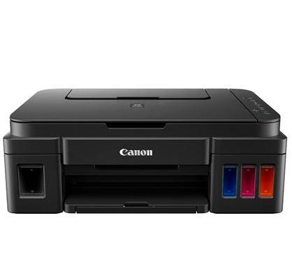 Impressora Canon Pixma Maxx G3100 G-3100
