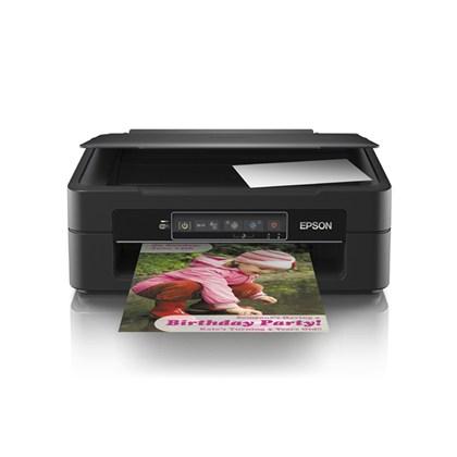 Impressora Epson XP241 C11CF29302 Multifuncional Jato de Tinta Creative Cópias