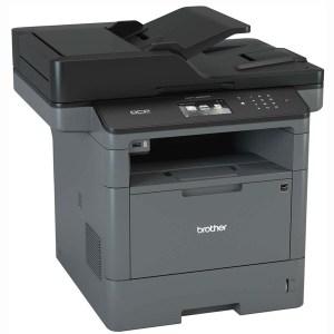 Impressora Brother DCP-L5652DN DCP-L5652 - 2