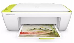 Impressora HP Deskjet Ink Advantage 2136