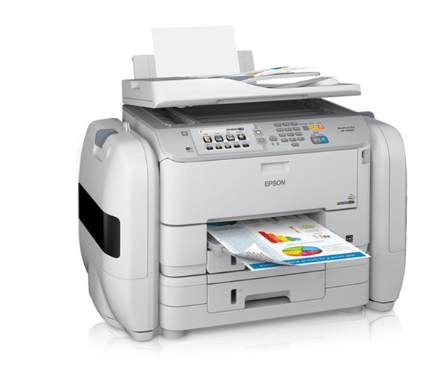 Impressora Epson-Workforce-WF-R5690