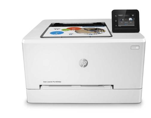 Impressora HP LaserJet M254Dw T6b60A