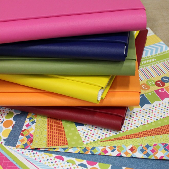 Look on the Bright Side Paper Pack