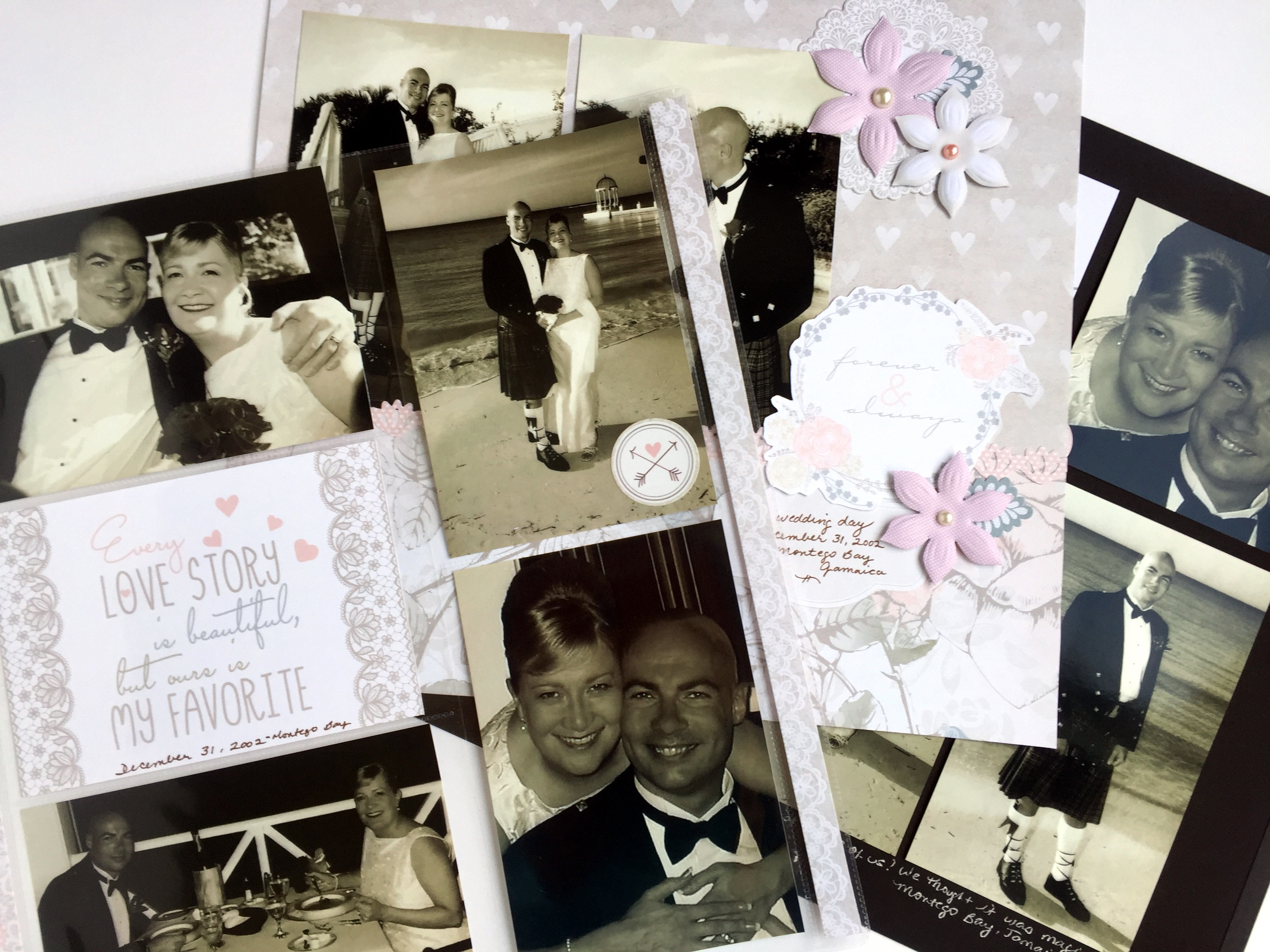 wedding post 1