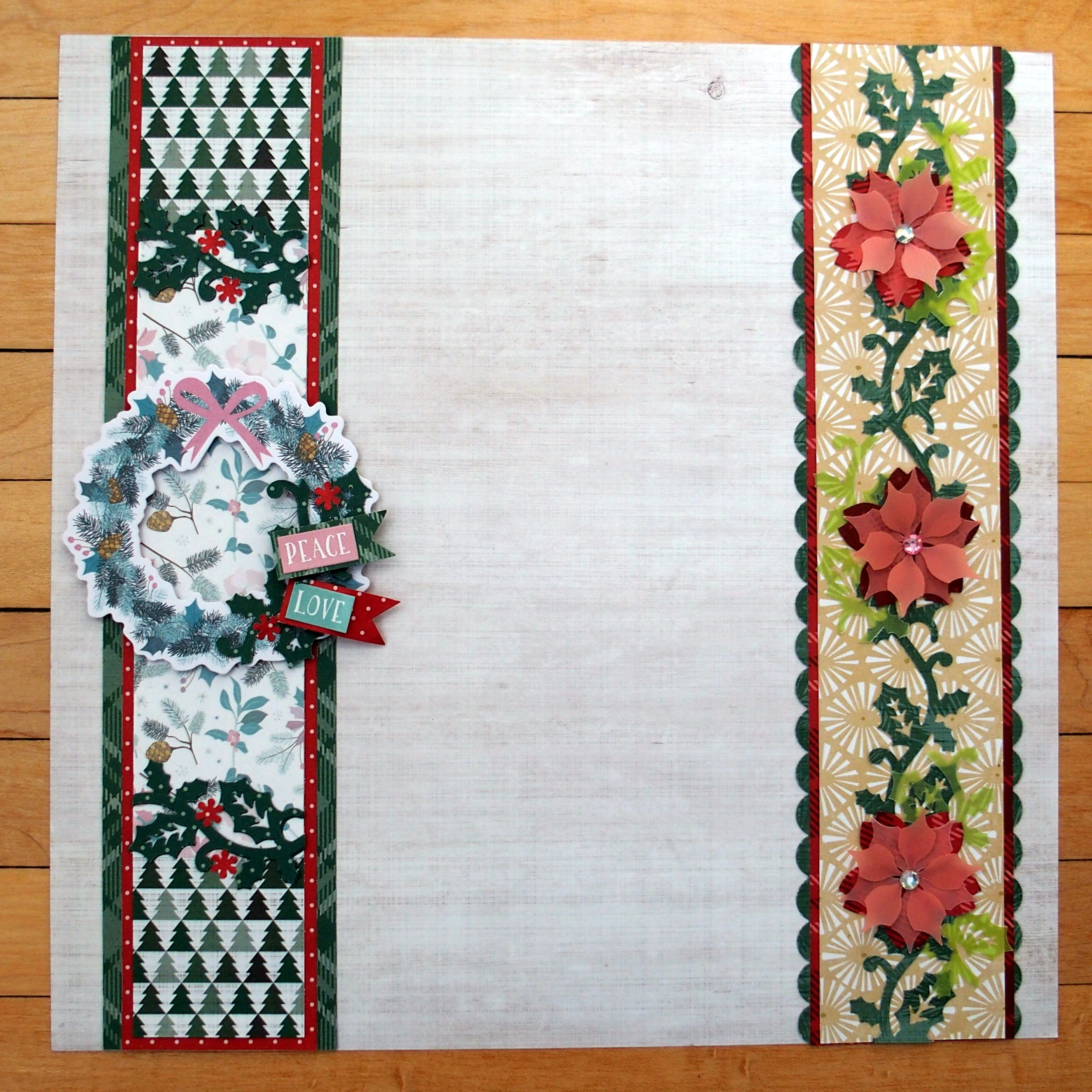 Holly-Punch-Holiday-Scrapbook-Borders-Creative-Memories