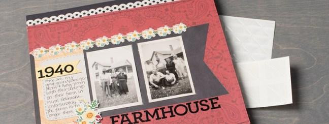 Archivers-Photo-Corners-Layout-Creative-Memories
