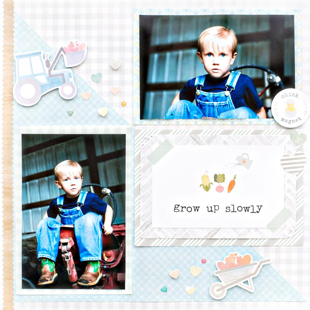 Baby-Boy-Mat-Pack-Layout-Creative-Memories
