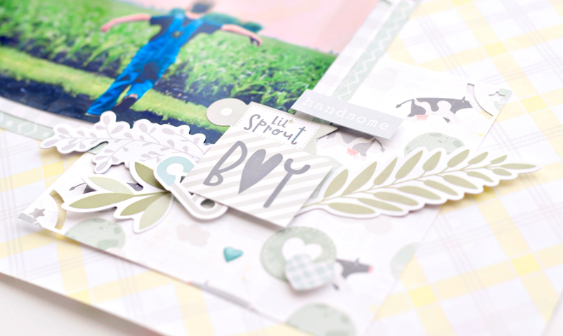 Little-Lamb-Baby-Boy-Paper-Pack-Layout-Creative-Memories13