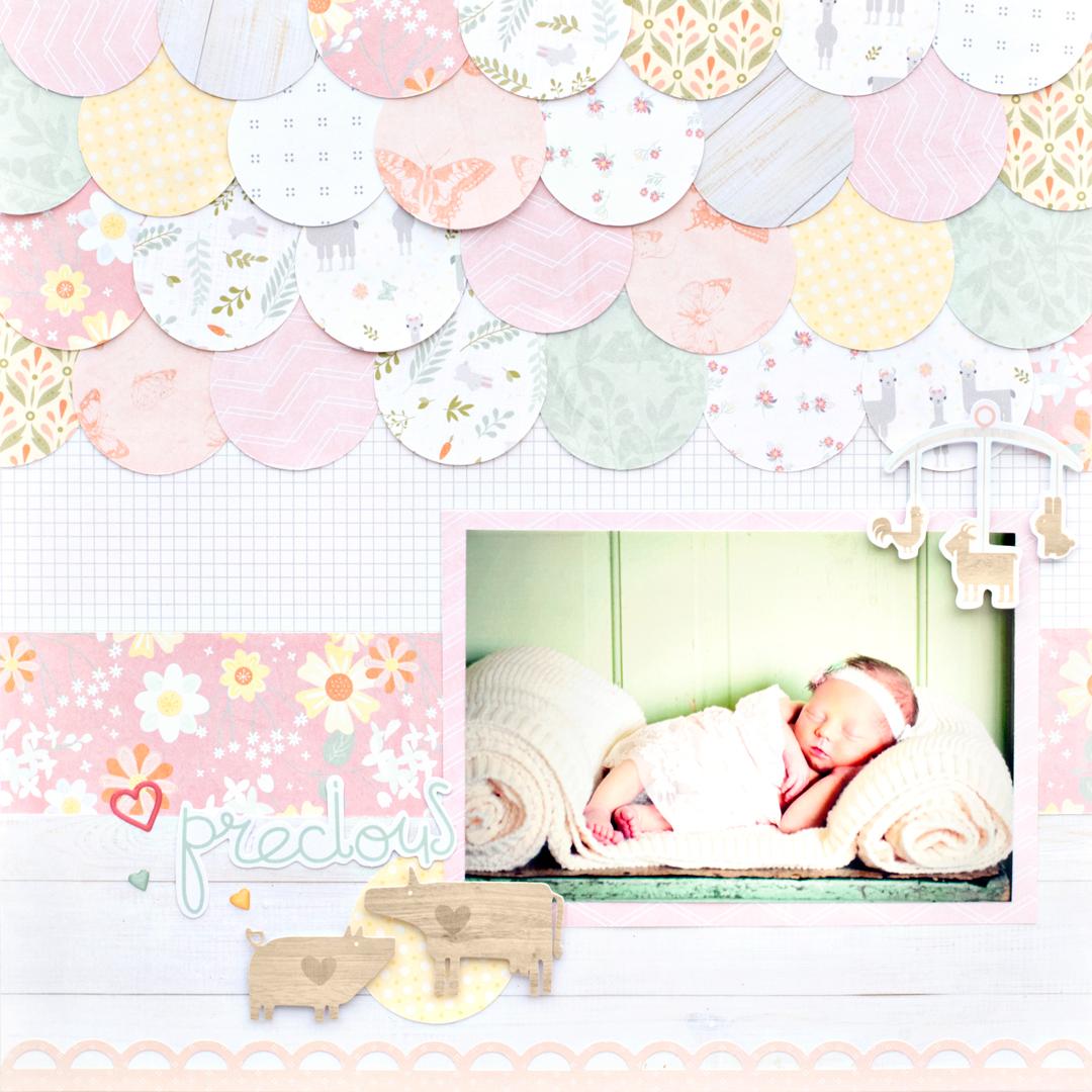 Little-Lamb-Baby-Girl-Paper-Pack-Layout-Creative-Memories.jpg