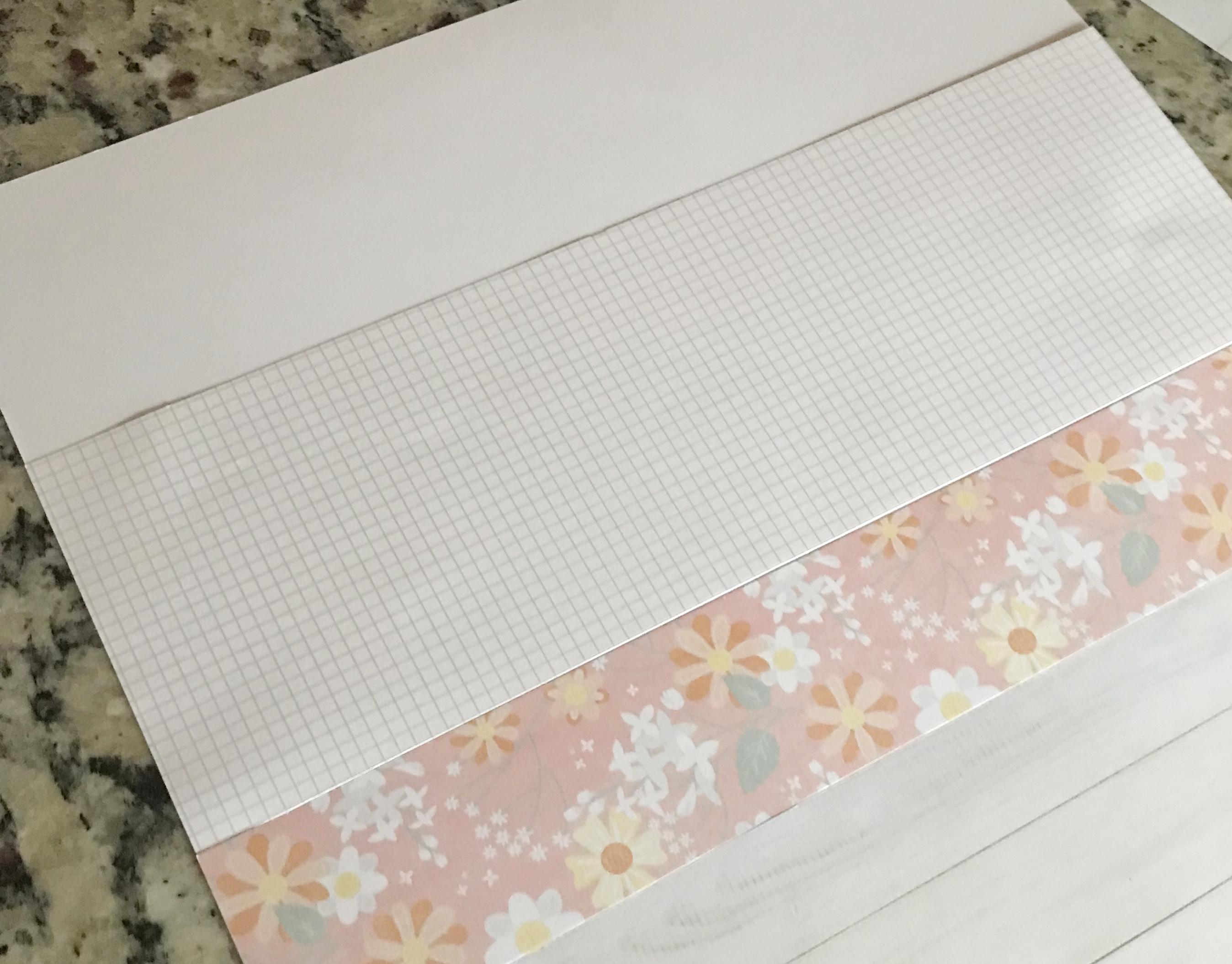 Little-Lamb-Baby-Girl-Paper-Pack-Layout-Creative-Memories6