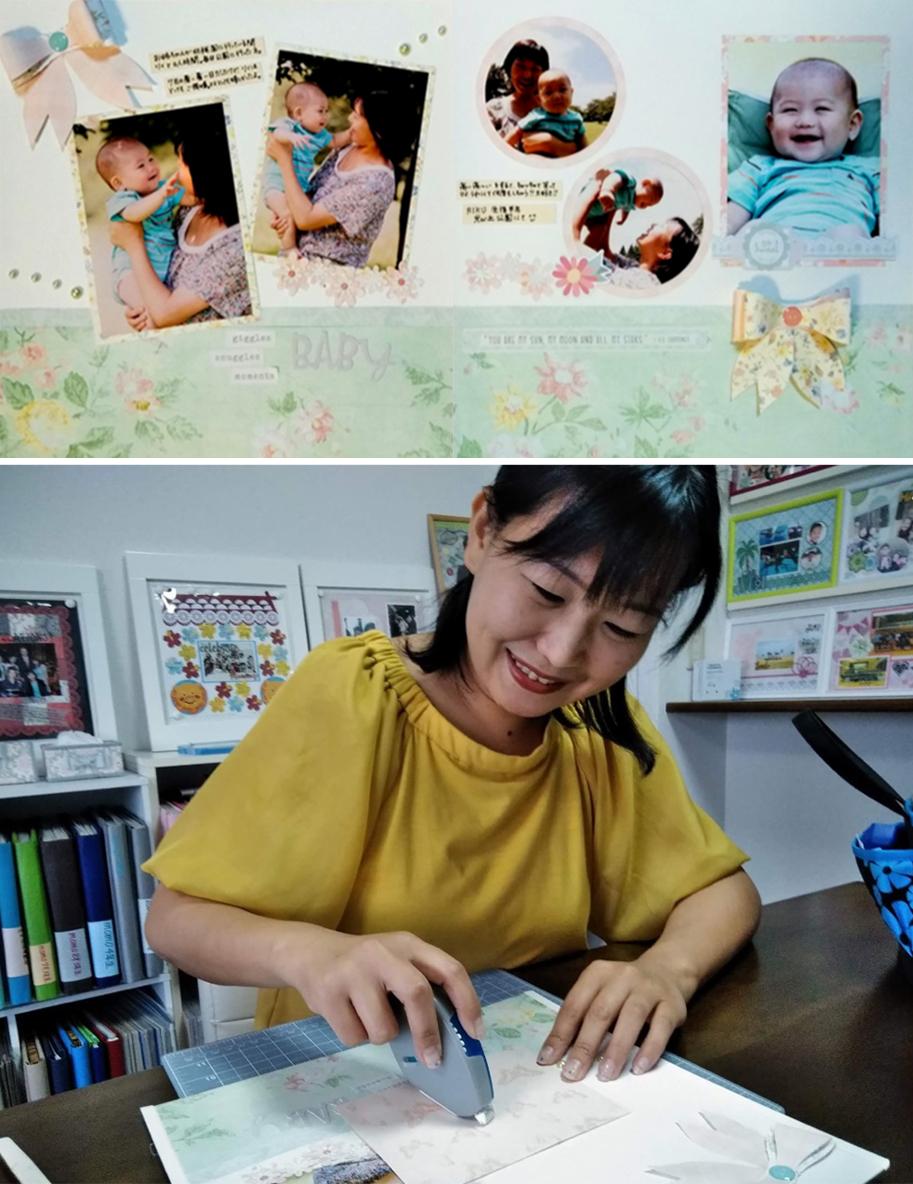 Worldwide-Virtual-Crop-Challenge-Masako-Takatani-Creative-Memories
