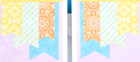 Mix-Match-Two-Page-Scrapbook-Layout-Banners-Creative-Memories