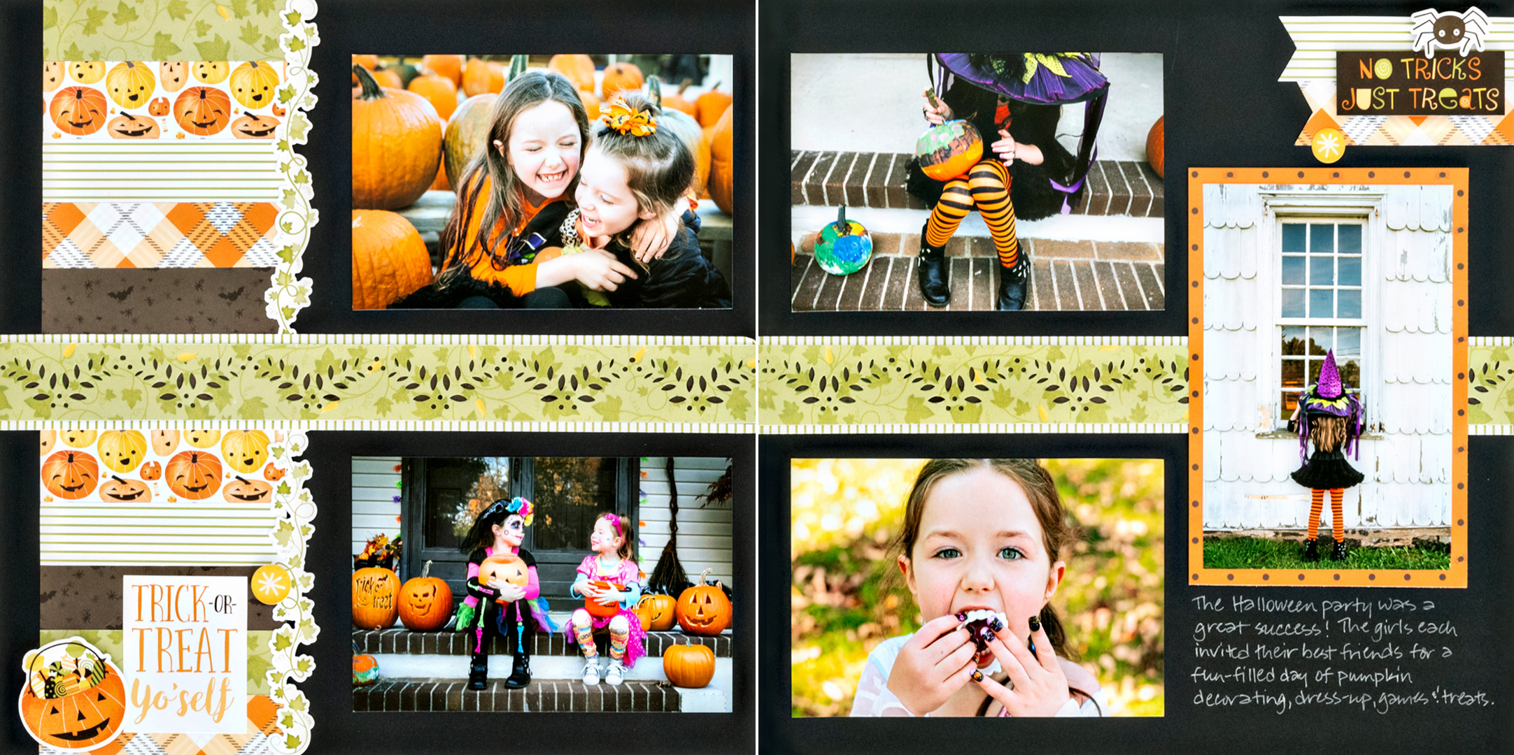 Pumpkin-Spice-Halloween-Scrapbook-Layout-Creative-Memories.jpg