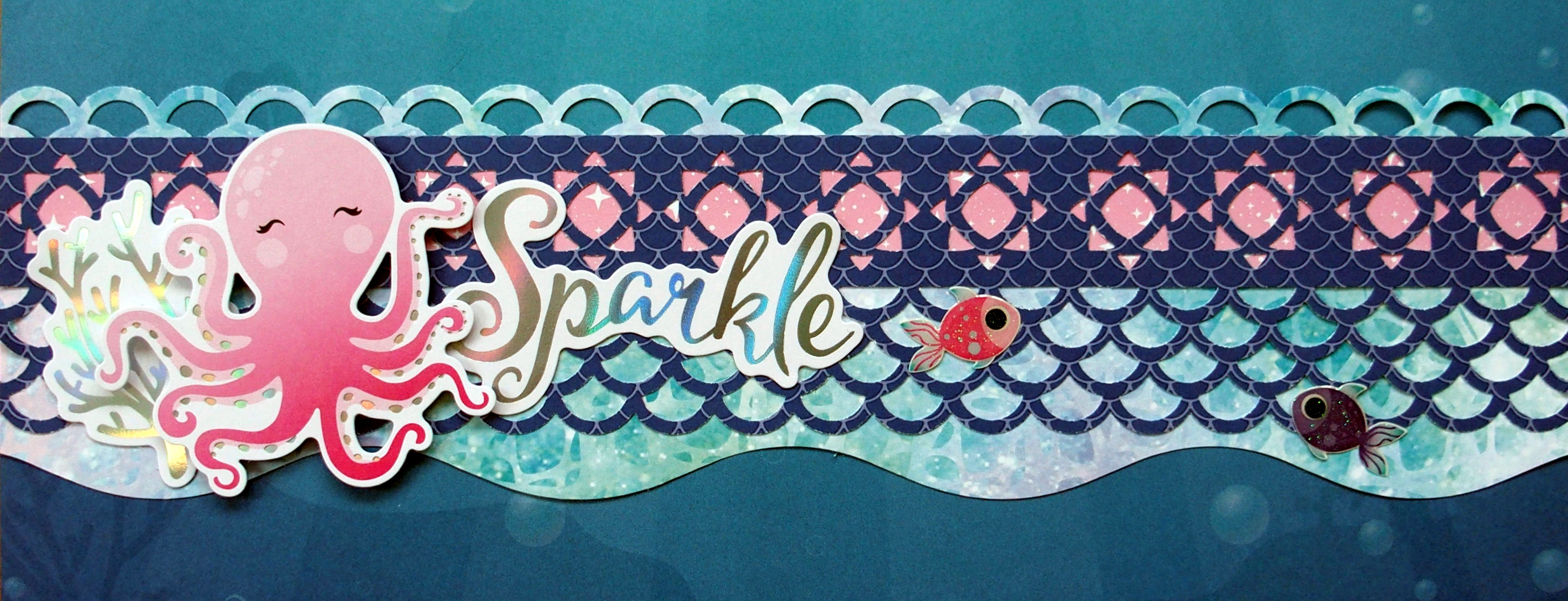 Mermaid-Cove-Collection-Scrapbooking-Borders-Creative-Memories-1