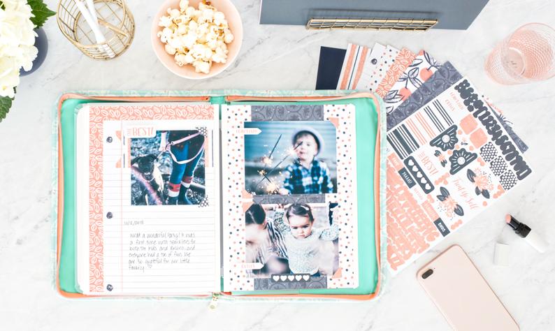happy-album-scrapbook-kit-12-creative-memories-2