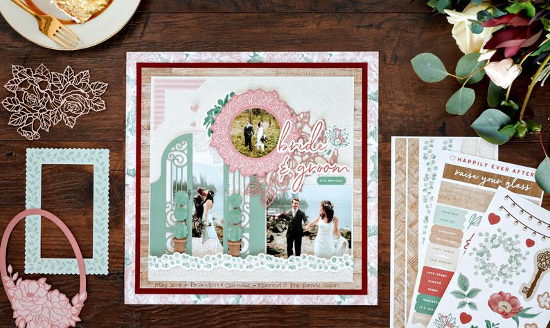 Ever-After-Wedding-Scrapbook-Collection-Creative-Memories12