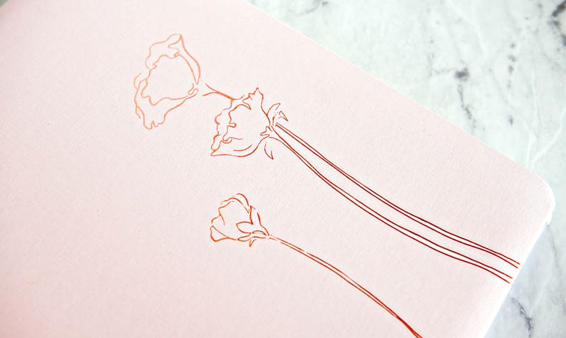 Flourish-Pink-Rose-Photo-Album-Creative-Memories