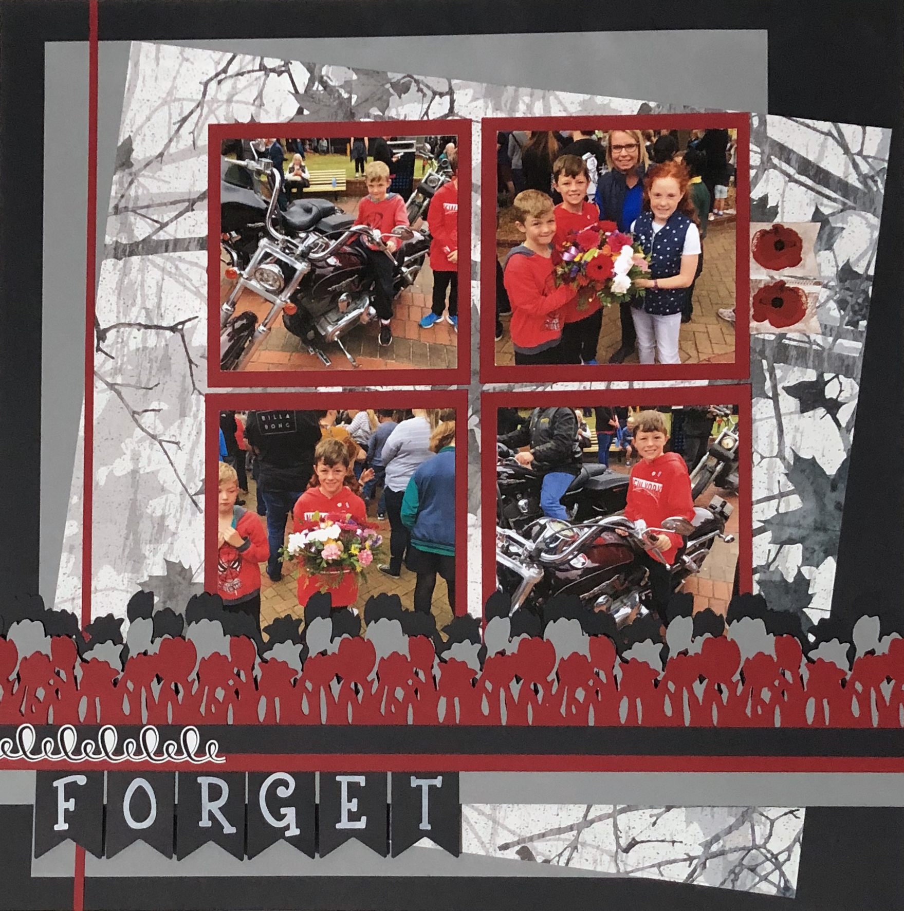 Anzac-Day-Scrapbook-Layout-Right-Creative-Memories