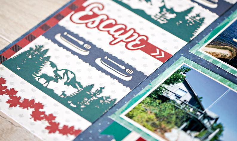 Great-Escape-Scrapbook-Paper-Mats-Creative-Memories