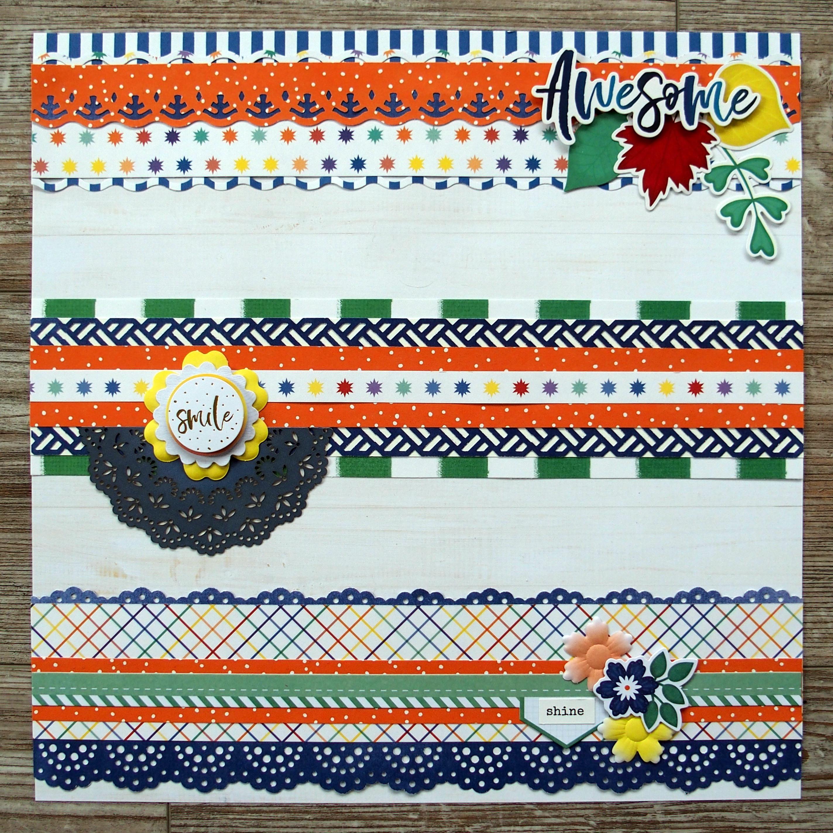 Rainbow-Rush-Collection-Scrapbooking-Borders-Creative-Memories-15